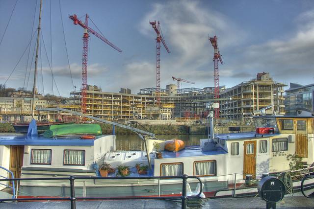 Harbourside HDR 19Nov06