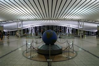 Sendai Airport (SDJ/RJSS) | by Hyougushi