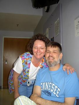 Great nurse! Woof!   by dulasfloyd