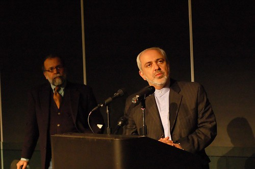 Iran's Ambassador to the UN | by maxintosh