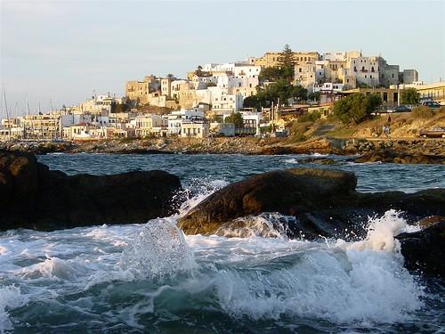 beautiful Naxos