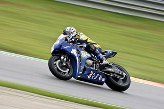 Hugo Marchand | by Michelin Motorsport_Moto