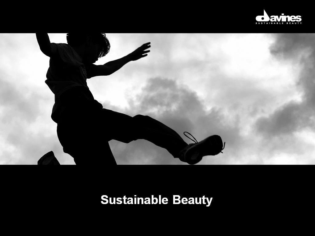 Davines Sustainable Beauty #1 | geomalfieri | Flickr