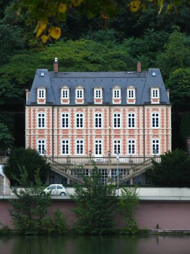 Villa Heidelberg
