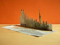 Money Art   by Spluch
