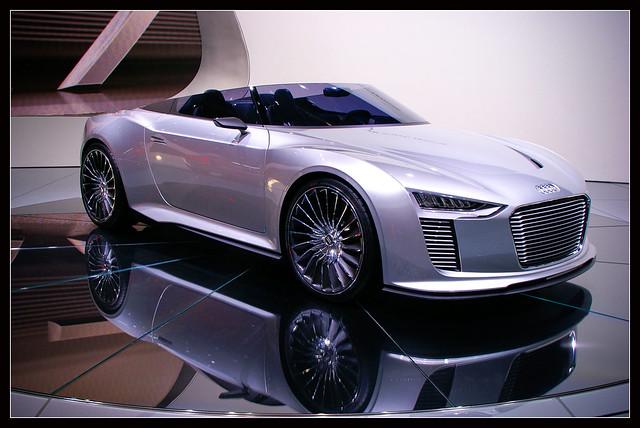 Paris Motor Show 2010 (2)