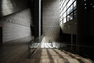 CCCB | by (AA Fotografía de Arquitectura)