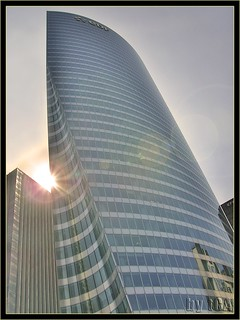 Hochhaus - Paris (la défense) | by -tCA-