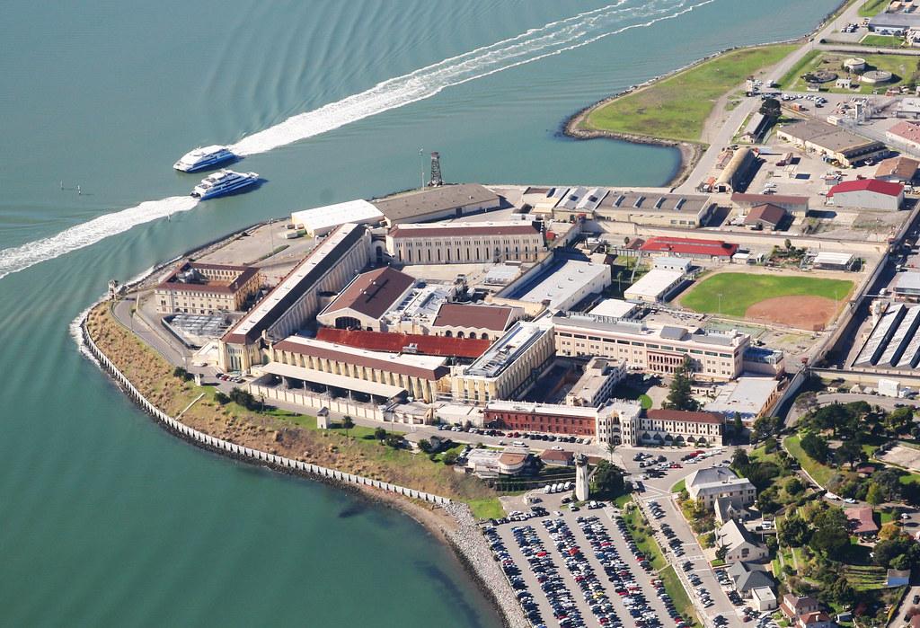 San Quentin sales tax calculator