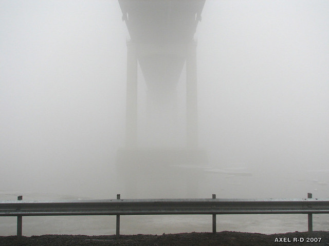 A bridge to nowhere (2)