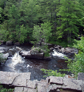 Dells of the Eau Claire River County Park, WI, June 2007 | by pixn8tr