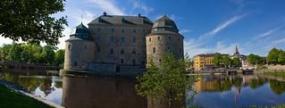 Örebro castle panorama | by Joakim Johansson (Alendri)