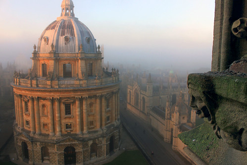 Oxford Light - November | by tejvanphotos