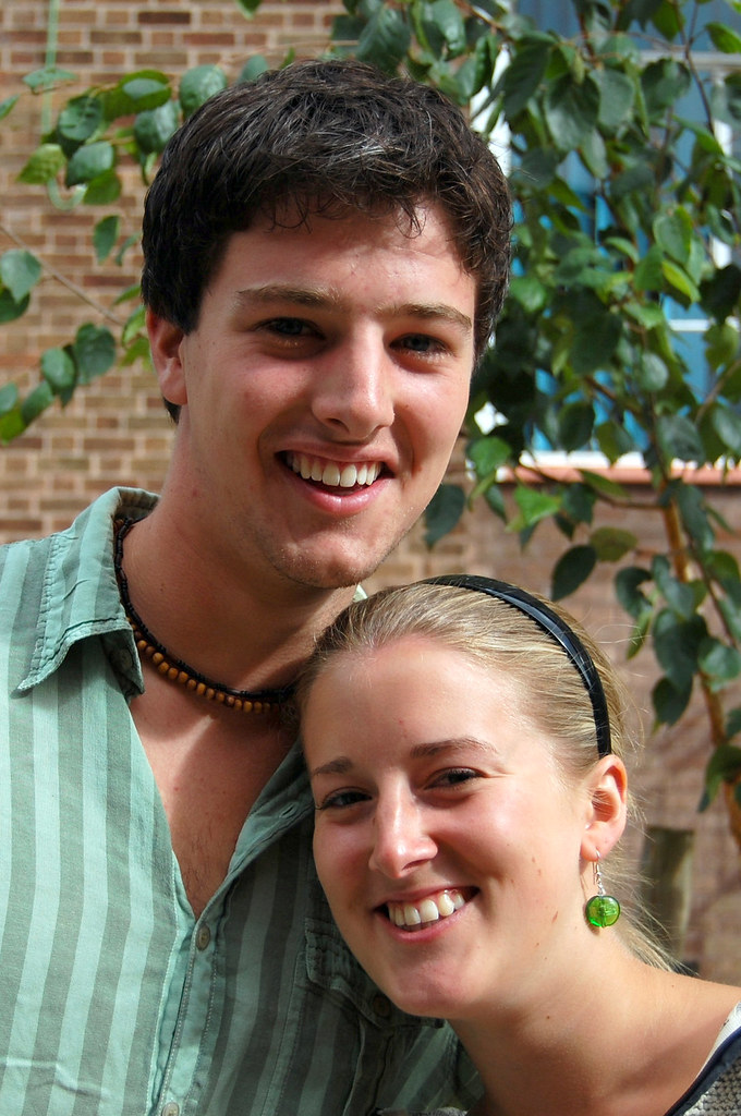 Jon & Emily