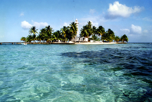Belize 1997.9 English Caye | by anoldent