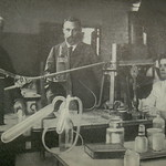 Pierre Curie: Laboratory