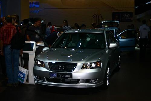 Hyundai Sonata | by DFSB DE