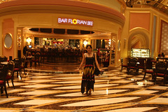 The Venetian Macao with me4