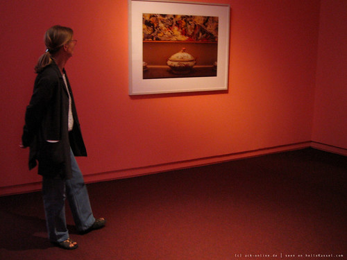 documenta 12   Louise Lawler / Does it matter who owns it?   1998/1990   Neue Galerie   by A-C-K