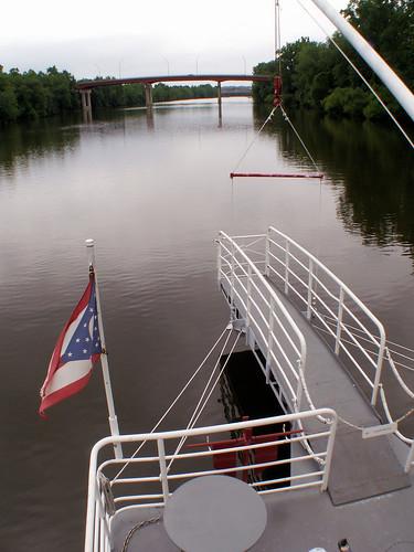 ohio river boat minolta paddle konica zanesville dimage lorena sternwheeler muskingum z6 muskingumcounty