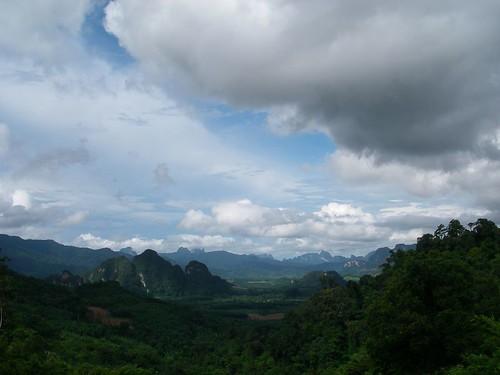 thailand khaosok flickrmap