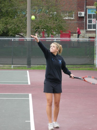 Zone Tennis 2006