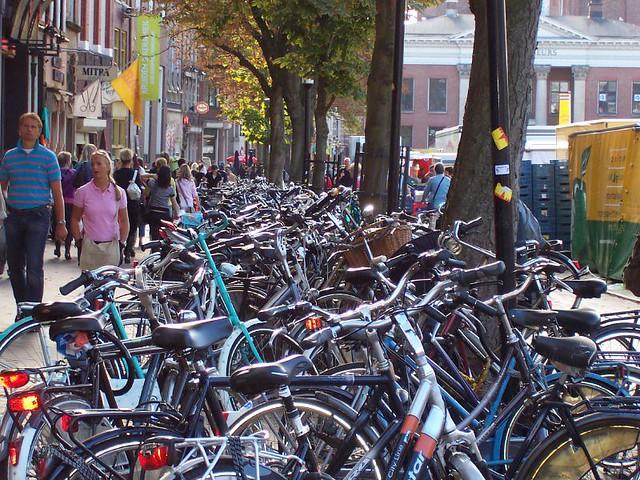 Groningen Bicycles