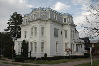 Hoffmann Schneider Funeral Home | by Mike Willis