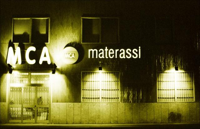 Materassi Mca.D D Mattress Mca Materassi Via Toffetti Milano Francesco