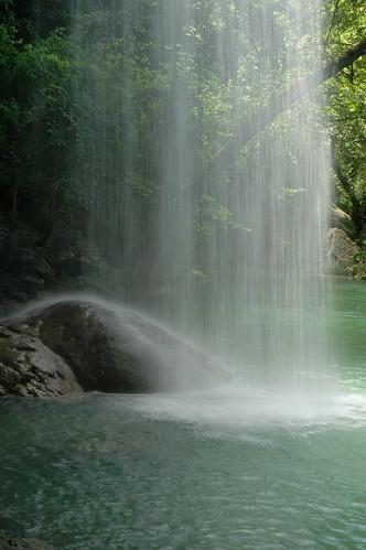 pool austin waterfall texas hamiltonpool