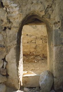 Shobak Castle Jordan