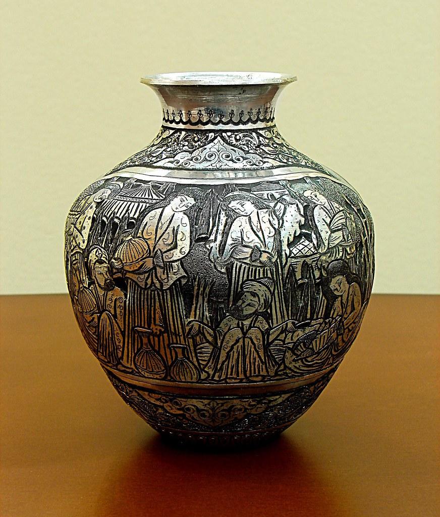 Bildergebnis für persian pottery
