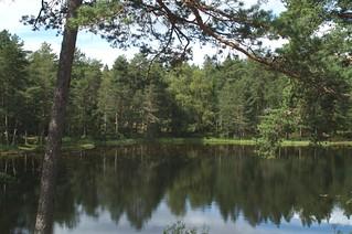 Nedre Blanksjø