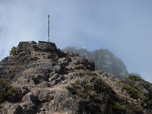 geotagged volcano hiking vulcan boquete panama chiriqui vulcanbaru geo:lat=8808377 geo:lon=82542064
