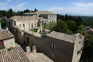 Villeneuve les Avignon - Castello - 02 - 27.04.06 | by mastino70