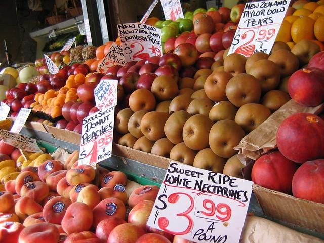 Assorted Fruit 6