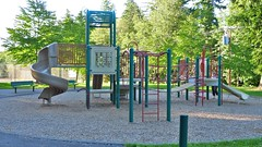 Playground at Scenic Hill Park