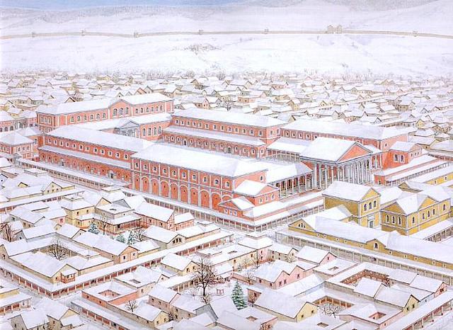 Forum Trier