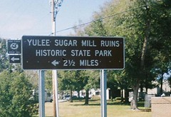 Yulee Sugar Mill Park-Bird Trail[3]