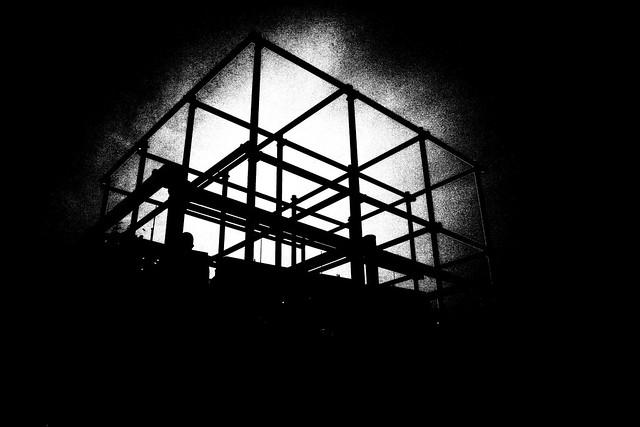 「沈黙の鏡 Mirror of Silence」 008 <記憶 Memory>5-5