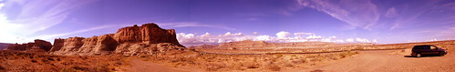 Near AZ-Utah border | by kevin dooley