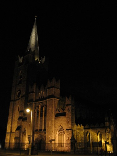 St. Patrick's Cathedral | by Brisan
