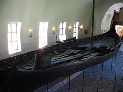 DSC00450, Viking Ship Museum, Oslo, Norway
