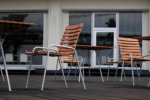 Terrasse pour faire joli | by ghismo