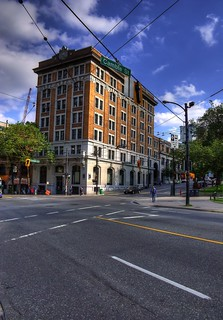 Province Building (HDR) | by Brandon Godfrey
