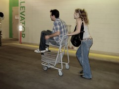 shopping cart fun tyme 2 | by Sir Jack Catfish