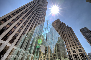 The Apple Store | by Philip Case Cohen