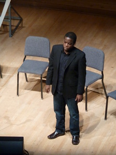 Stanford Thompson at TEDxPhilly 2010