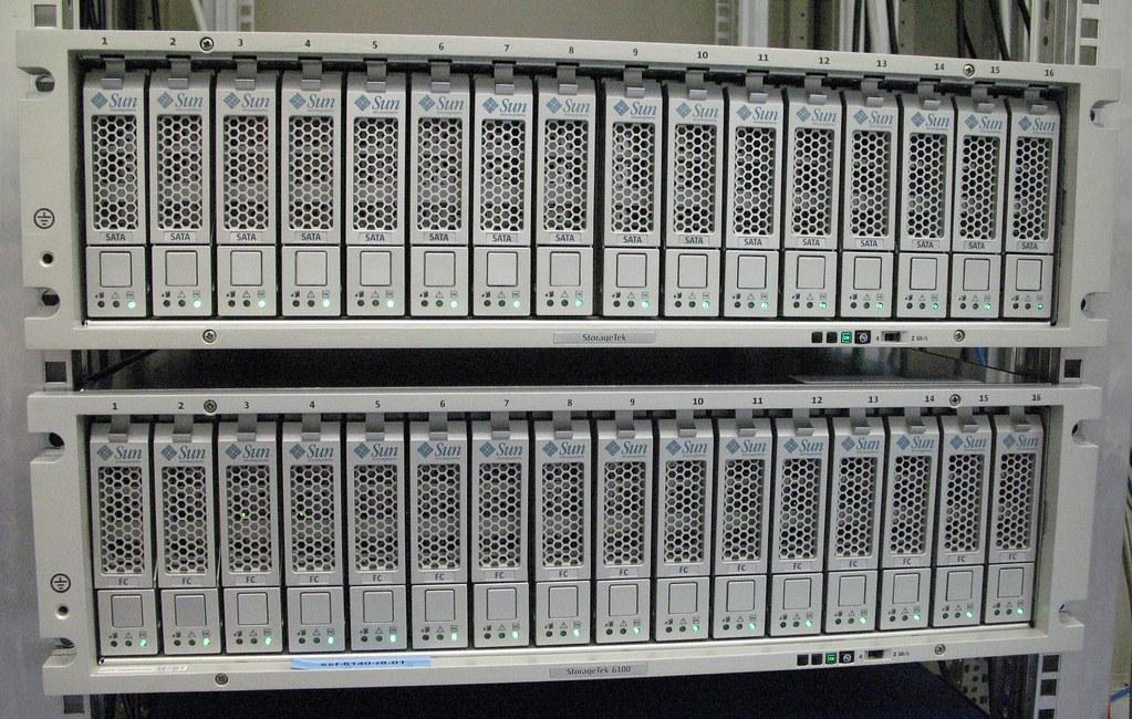 Image result for sun storagetek 6140 array