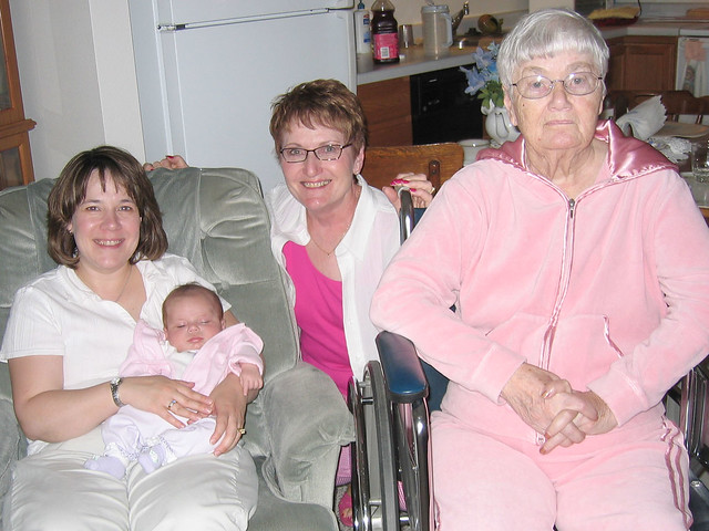 d2407 four generations